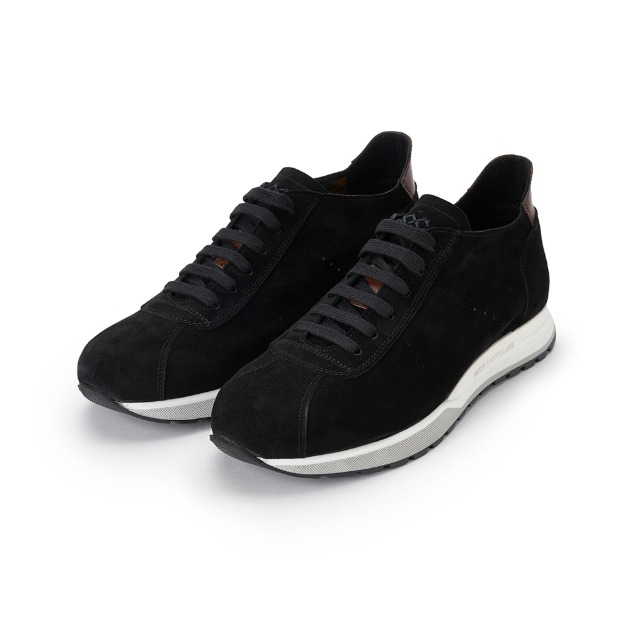 P315 Sneakers Capra Scam - Black
